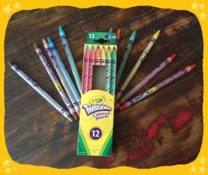 IN pencils